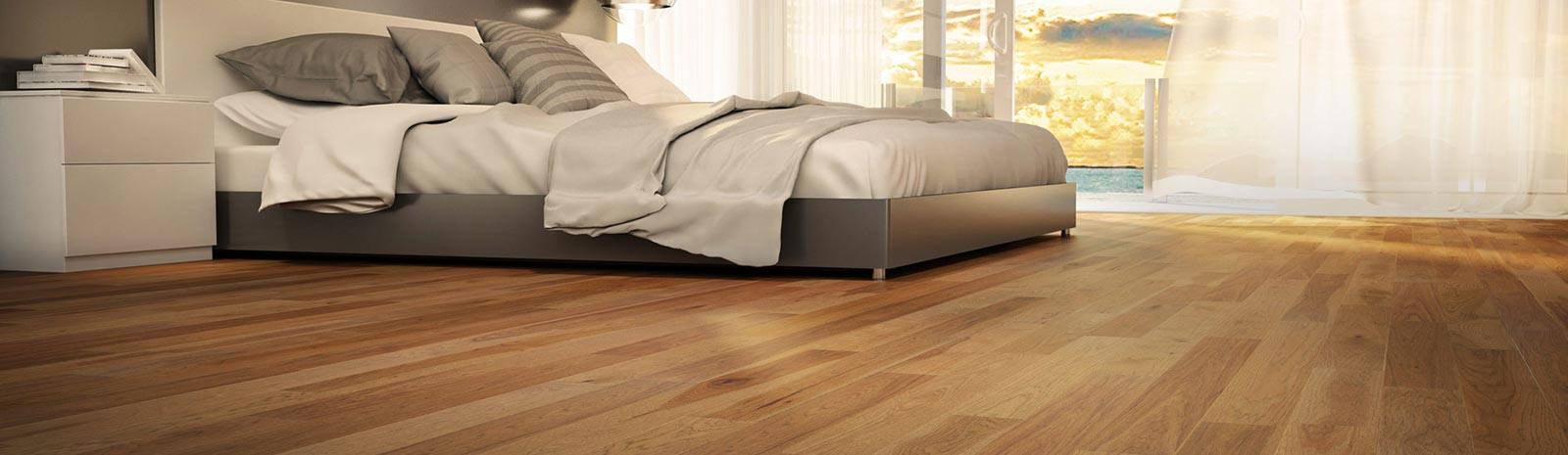 Tunga Emiraseries Ambiance Collection Hickory