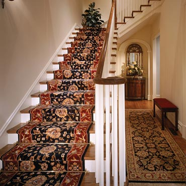 Zoroufy Stair Rods | Bowie, MD