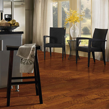 Bruce Prefinished Engineered Parquet