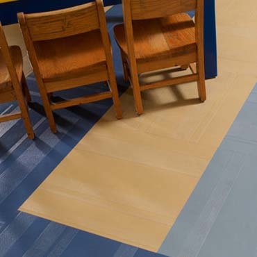 Roppe Rubber Flooring | Bowie, MD